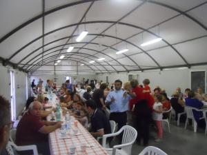 TOR TRE PONTI: festa San Paolo
