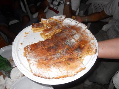 SFIDA_torta