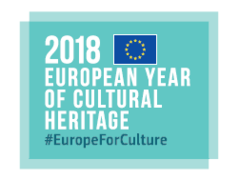 European Year of Cultural Heritage 2018_ LOGO